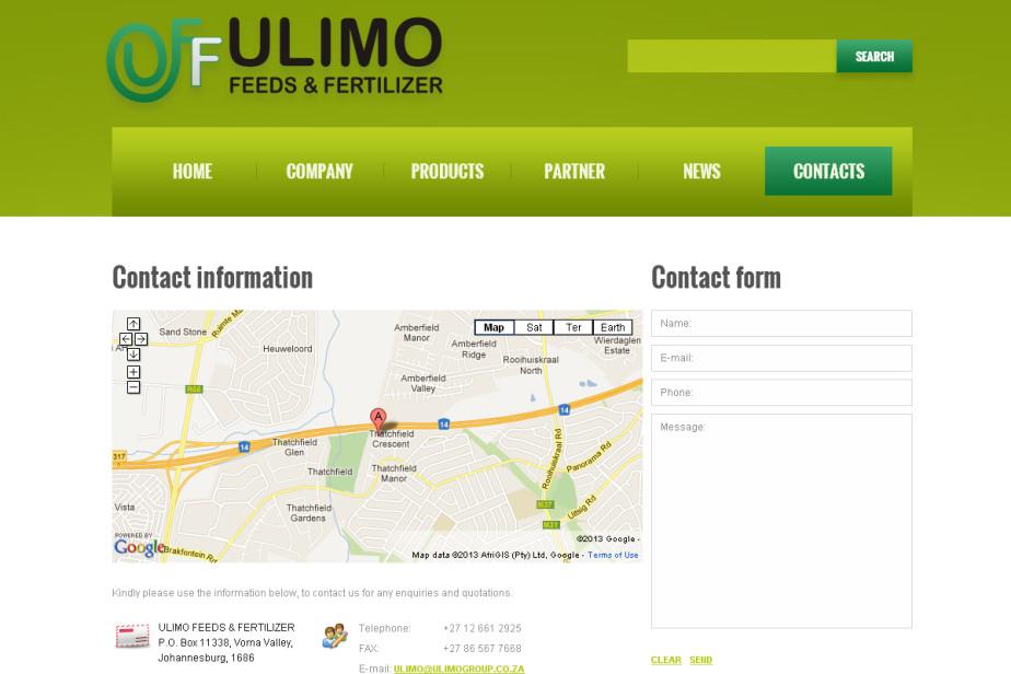 Ulimo_responsive_screenshot_contactform