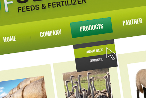 Ulimo Feeds & Fertilizer