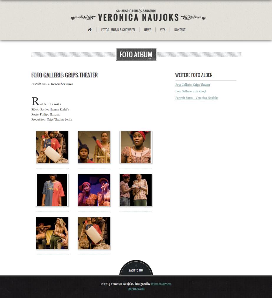 Veronica_Naujoks_Fotoalbum